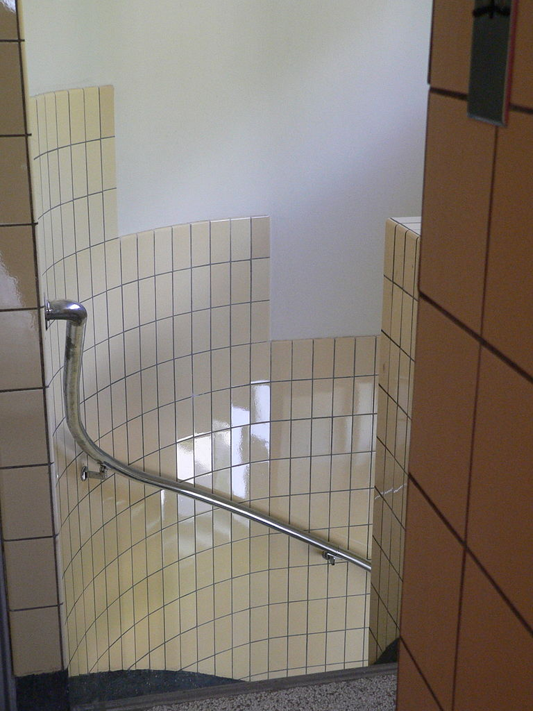 File wlanl adfoto huis sonneveld trap 1 jpg wikimedia commons - Huis trap ...