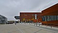 WU Wien, Department 1 und Teaching Center, D1 & TC 08.JPG
