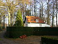 Wageningen-kortenburg-wit-huisje.JPG