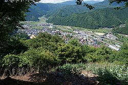 View of Wakasa