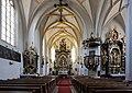 Waldzell - Kirche, innen.JPG