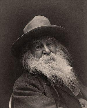 Whitman, Walt (1819-1892)