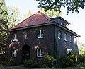 Waltrop Monument 22 Pfarrhaus Marien 2019-09-21.jpg