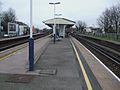 Wandsworth Town stn slow westbound look east.JPG