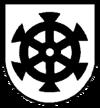 Wappen von Obertürkheim bis 1922
