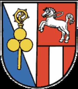 Albaching - Image: Wappen Albaching