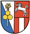 Coat of arms of Albaching