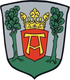Coat of arms of Aurich