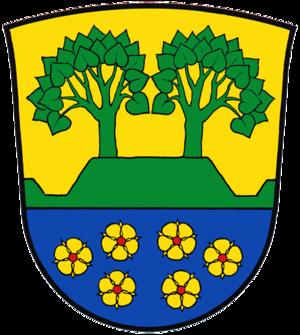 Barendorf - Image: Wappen Barendorf