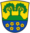 Coat of arms of Barendorf