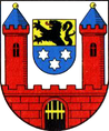 Coat of arms of Calau