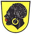 Coat of arms of Coburg