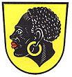 Coat of arms of Coburg