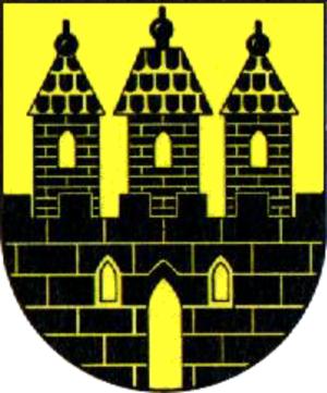 Geithain - Image: Wappen Geithain