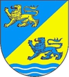 Coat of arms of Schleswig-Flensburg