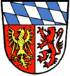 Coat of arms of Landsberg