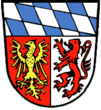 Coat of arms of Landsberg am Lech
