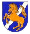 Coat of arms of Niederroßbach