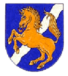 Coat of arms of the local community Niederroßbach