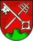Coat of arms of Petersberg
