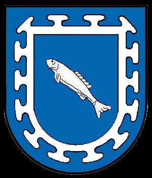 Illmensee - Wappen von Ruschweiler