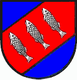 Coat of arms of Wittorf