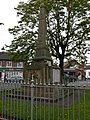 War Memorial, Holt - geograph.org.uk - 981211.jpg