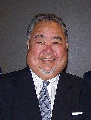 Warren Furutani - Image: Warren T Furutani