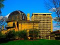 Washburn Observatory ^ Van Hise Hall - panoramio.jpg