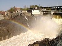 Wasserfall Sarpsfossen Norwegen 317.JPG
