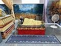Wat Florida Dhammaram parinibbana temple statue 1.jpg