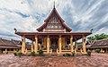 Wat Si Saket front view, Vientiane, Laos.jpg