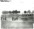 Watching soldiers at a Military Camp (4533436475).jpg