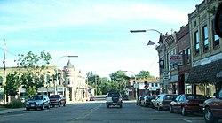 Hình nền trời của Waterloo, Wisconsin