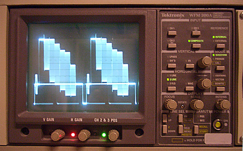 Файл:Waveform monitor.jpg