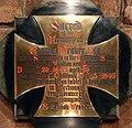 Weaver memorial, All Saints, Childwall.jpg