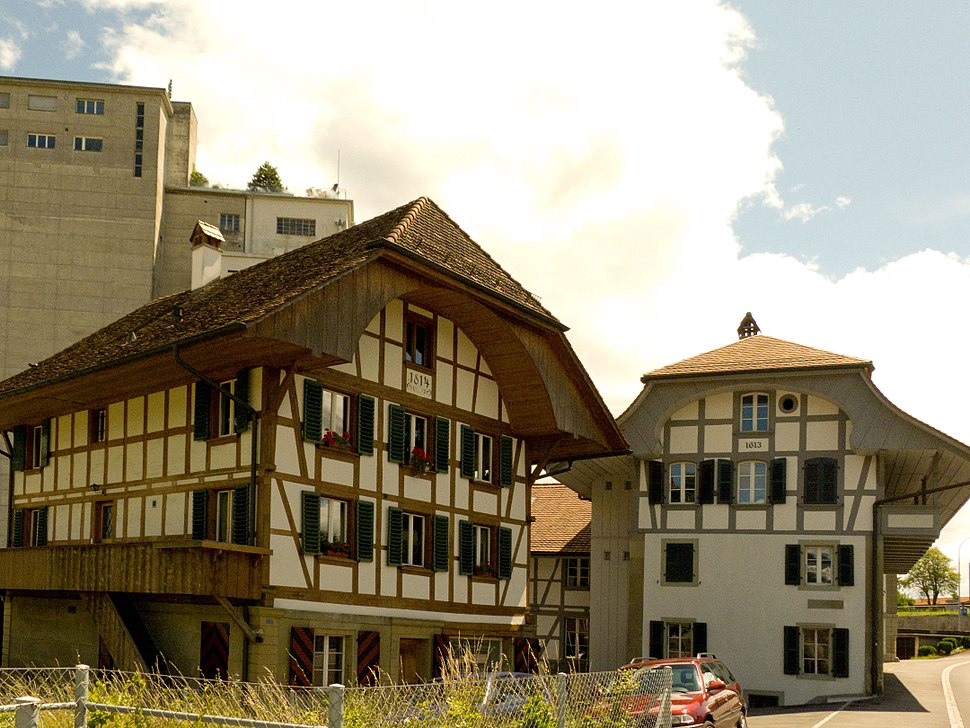 Wegmühle Bolligen1