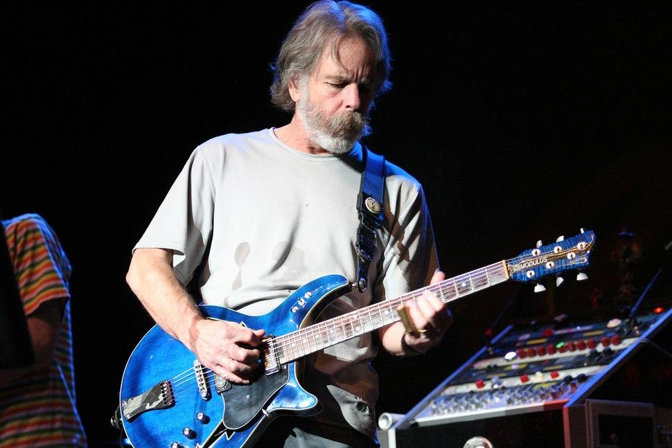 Weir, Bob (2007) 2