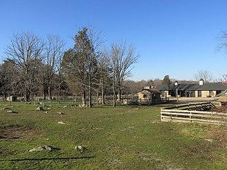 Weir River Farm - Weir River Farm