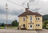 Weitensfeld Zweinitz Mödringstrasse 9 Freiwillige Feuerwehr Ost-Ansicht 10082017 0317.jpg