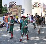 Welfenfest 2013 Festzug 097 Bauernkrieg.jpg