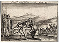 Wenceslas Hollar - Meeting of Jacob and Esau (State 2).jpg