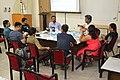 West Bengal Wikimedians Strategy Meetup - Kolkata 2017-08-06 1733.JPG