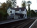 West Dean - Railway Station - geograph.org.uk - 995475.jpg