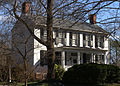 Westham, Virginia House built c1827.jpg