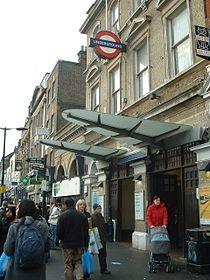 Whitechapel stn entrance.JPG