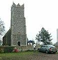 Wickhampton Church - geograph.org.uk - 245494.jpg