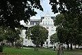 Wien-Alsergrund, Haus Rooseveltplatz 10.JPG