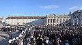 Wien - Demo gegen Regierung Kurz am Angelobungstag, Heldenplatz (2).JPG