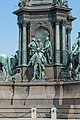 Wien Museumsplatz Maria Theresien Denkmal Liechtenstein.jpg